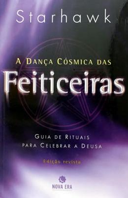 a dança cosmica das feiticeiras livro