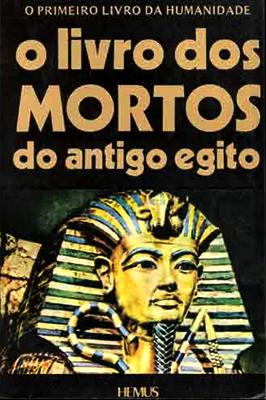 livro dos mortos do antigo egito