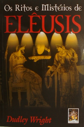 ritos e mistérios de eleusis
