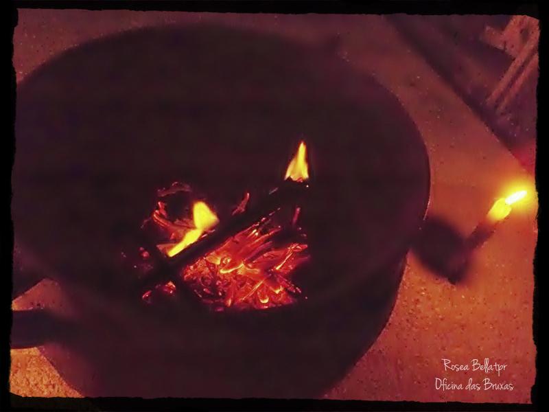 ritual samhain - bênçãos