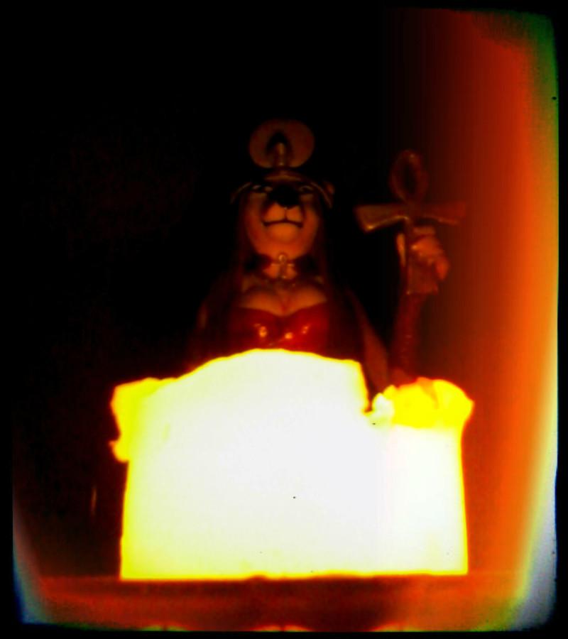 O Poder da Bruxa (É meu! Sou Eu!)