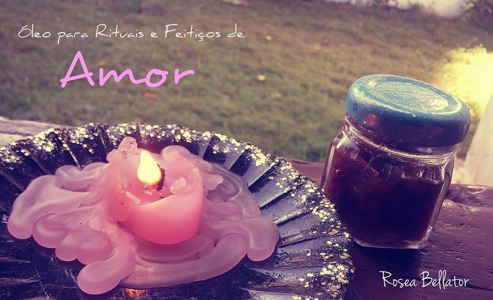 oleo amor - rosea bellator