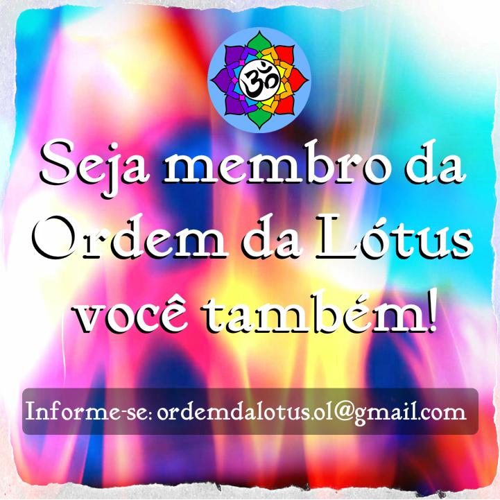 Membro - Ordem da Lótus