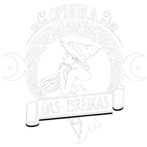 Logo Oficina das Bruxas